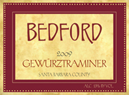 Bedford 2009 Gewurz web 125in