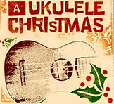 ukulele Christmas small