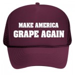 Make America Grape Again Cap